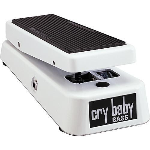 Dunlop Cry Baby 105Q Bass Wah Pedal thumbnail
