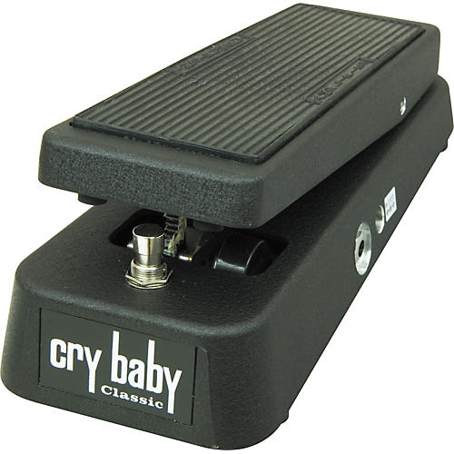 Dunlop Cry Baby Classic Fasel Inductor Wah Pedal thumbnail