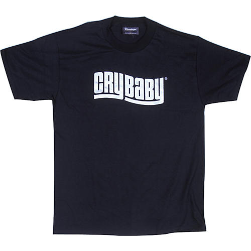 Dunlop Cry Baby T-Shirt-thumbnail
