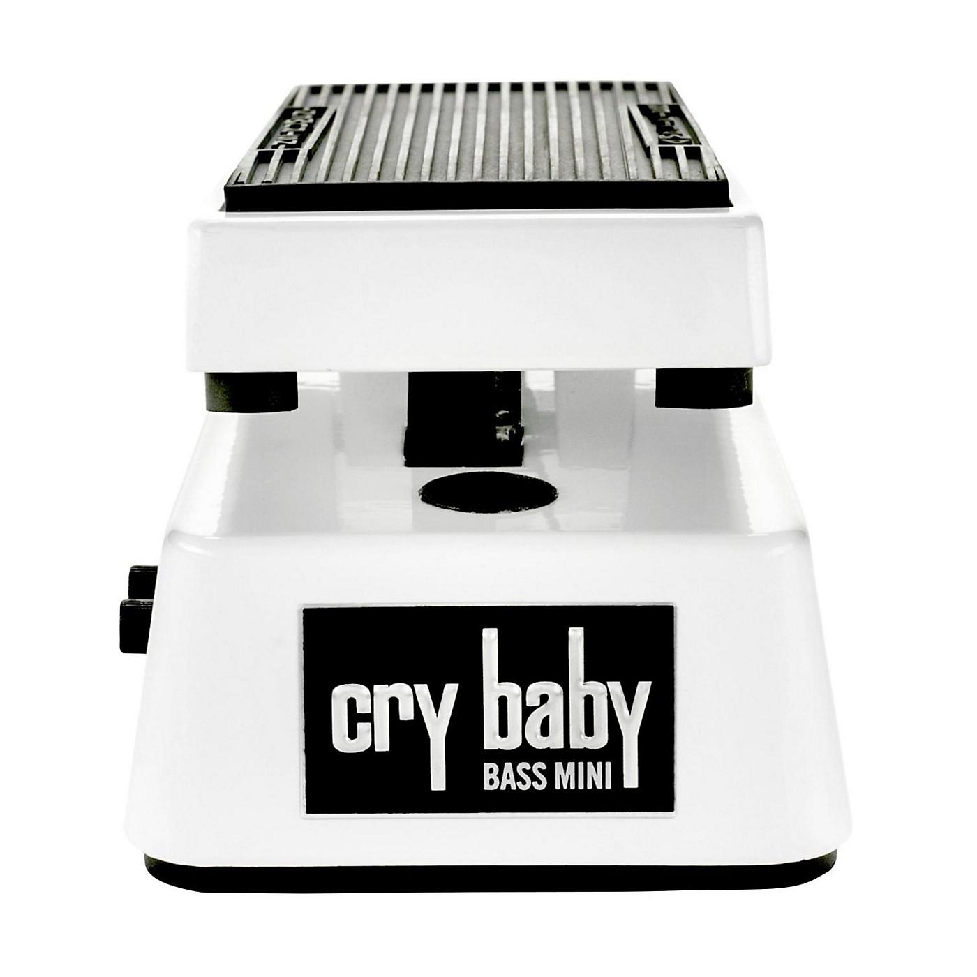 Dunlop Crybaby Mini Bass Wah Pedal thumbnail