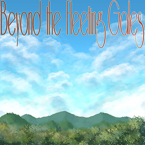 Alliance Crying - Beyond the Fleeting Gales thumbnail