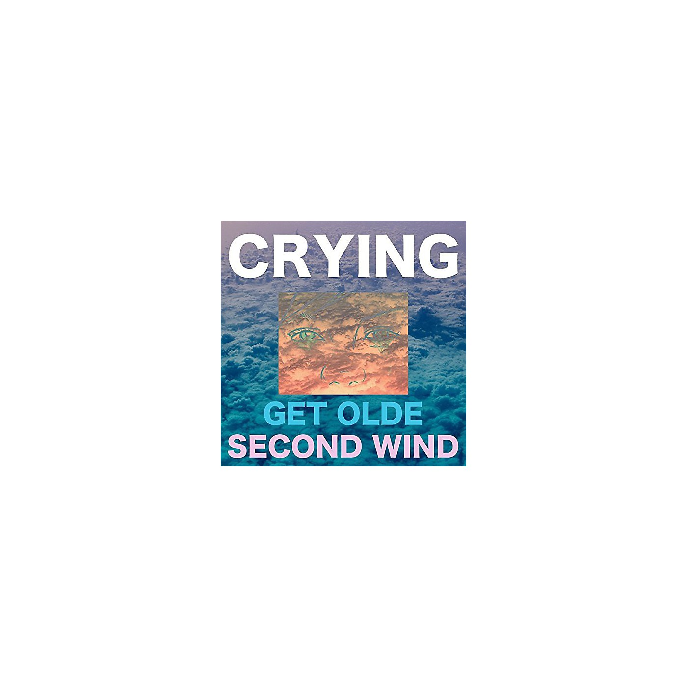 Alliance Crying - Get Olde / Second Wind thumbnail