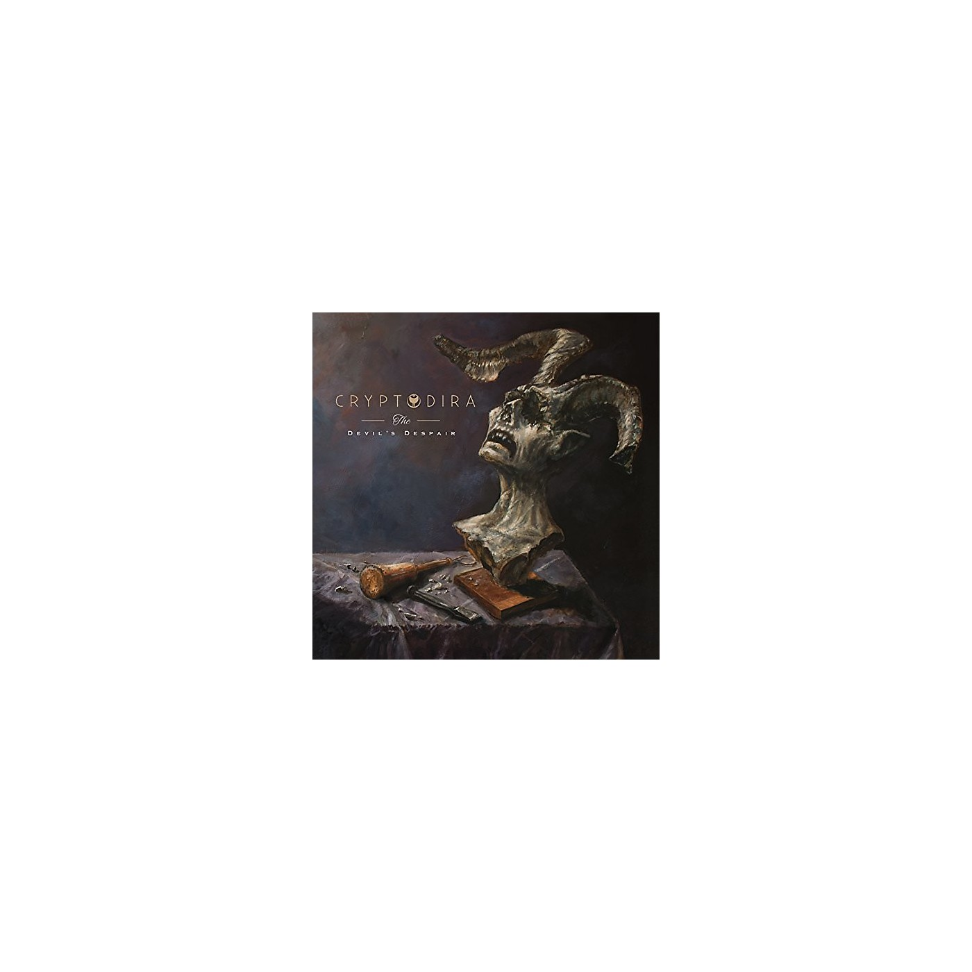 Alliance Cryptodira - Devil's Despair thumbnail