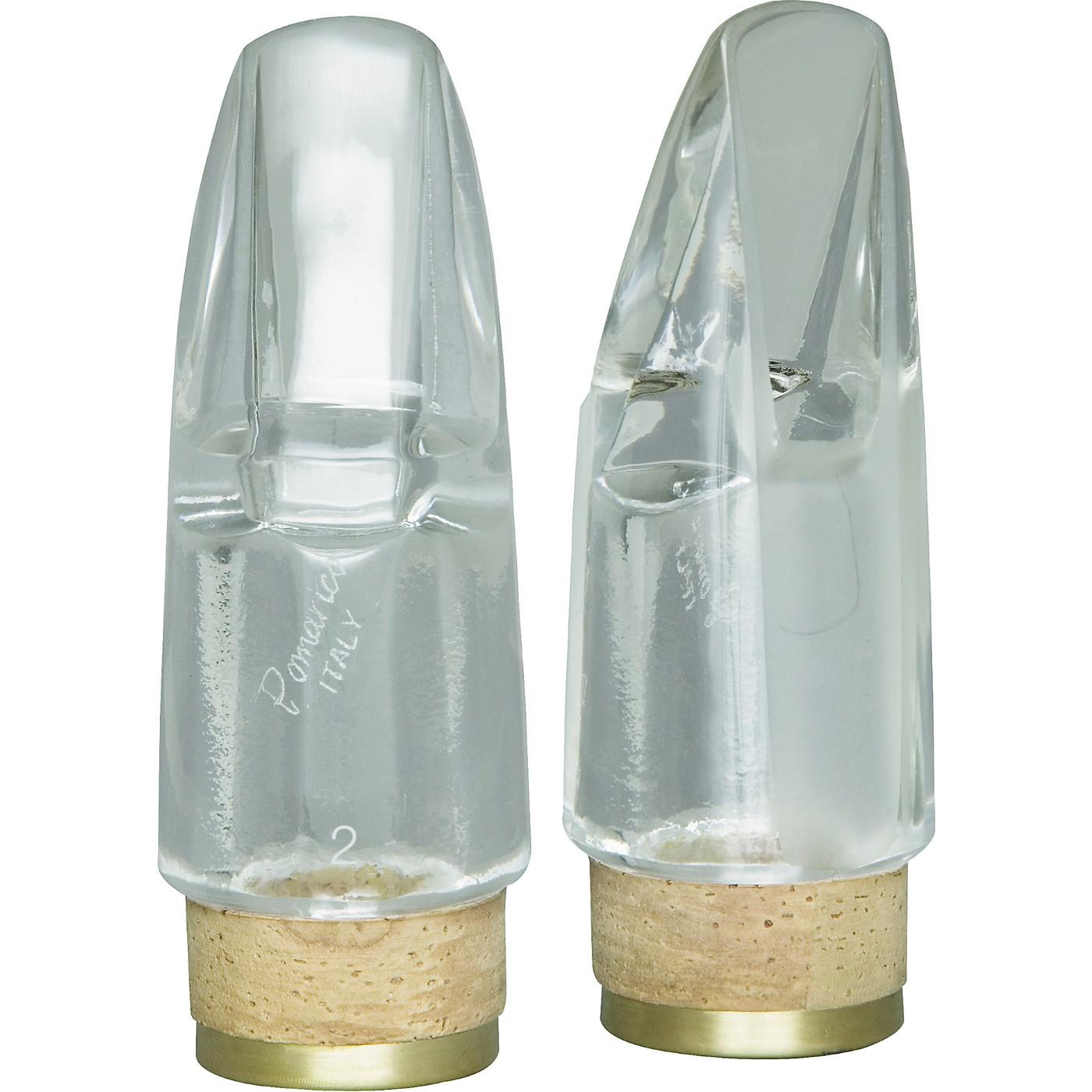 Pomarico Crystal Bass Clarinet Mouthpiece thumbnail