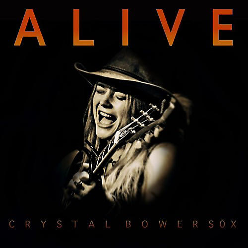 Alliance Crystal Bowersox - Alive thumbnail