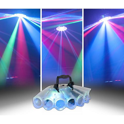 Eliminator Lighting Crystal Ray LED RGBW Lighting Effect thumbnail