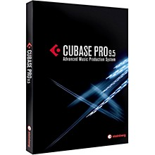 Steinberg Cubase Pro 9.5 Upgrade (From Pro 8.5)