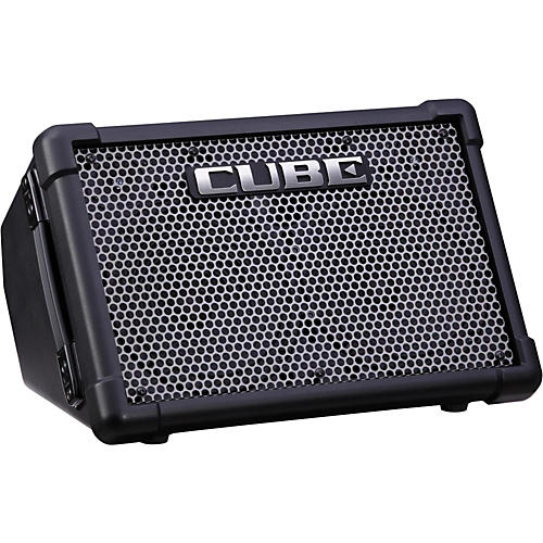 Roland Cube Street EX Battery Powered Stereo Guitar Amplifier thumbnail