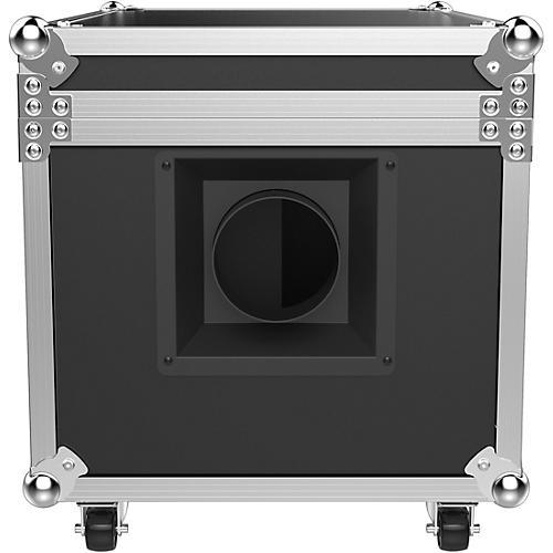 CHAUVET DJ Cumulus Professional Low-lying Fog Machine with Flight Case thumbnail
