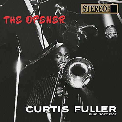 Alliance Curtis Fuller - Opener thumbnail