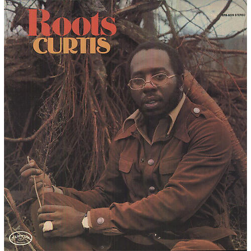 Alliance Curtis Mayfield - Roots thumbnail