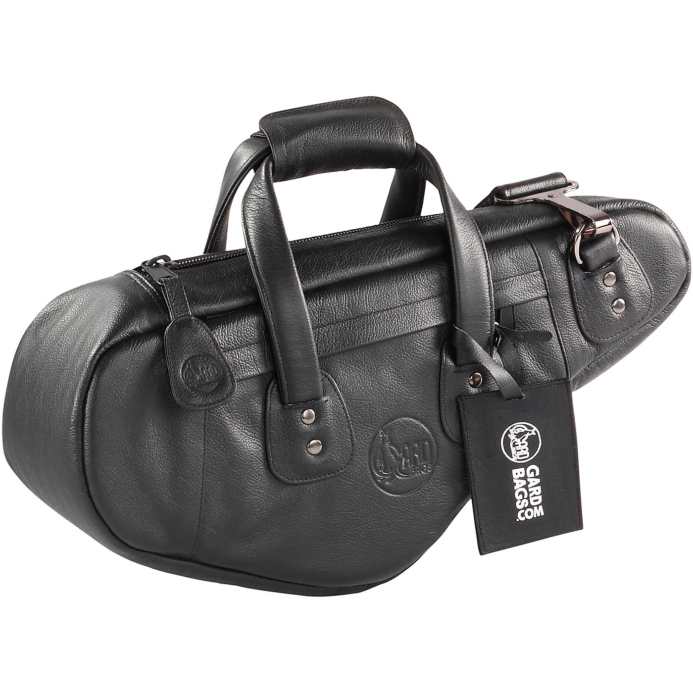 Gard Curved Soprano with Removable Neck Gig Bag (European Model) thumbnail