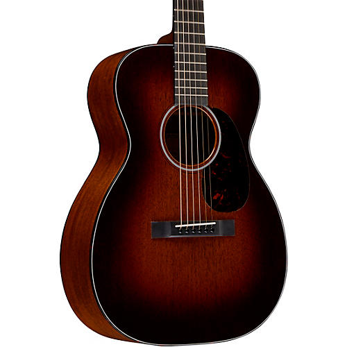 Martin Custom 00-DB Jeff Tweedy Signature Edition Grand Concert Acoustic Guitar thumbnail
