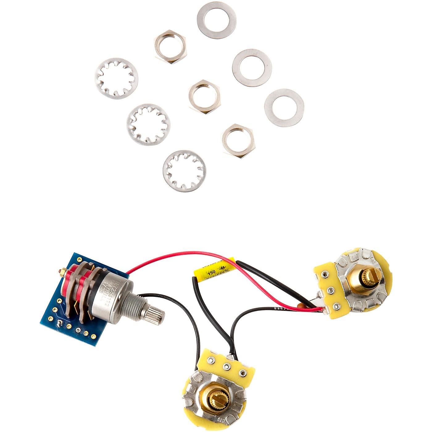PRS Custom 22/24 Drop In 5-Way Rotary, Volume & Tone thumbnail