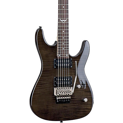 Dean Custom 350F Electric Guitar thumbnail