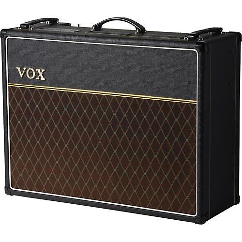 Vox Custom AC30C2 30W 2x12 Tube Guitar Combo Amp thumbnail