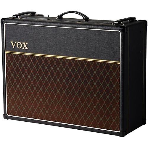 Vox Custom AC30C2X 30W 2x12 Tube Guitar Combo Amp thumbnail