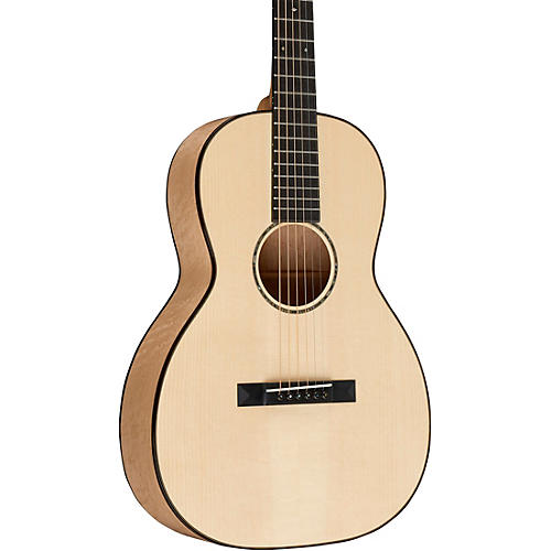 Martin Custom Auditorium Birdseye Maple Deluxe thumbnail