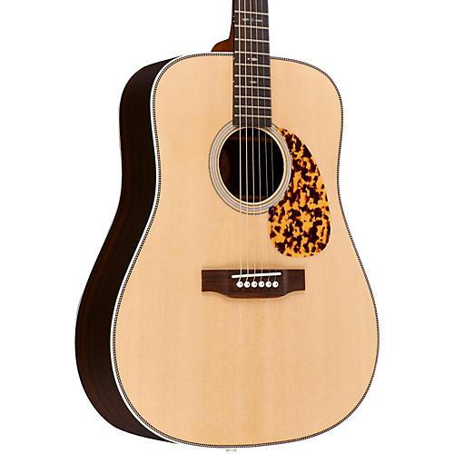 Blueridge Custom BR-160 Dreadnought Acoustic-Electric Guitar thumbnail