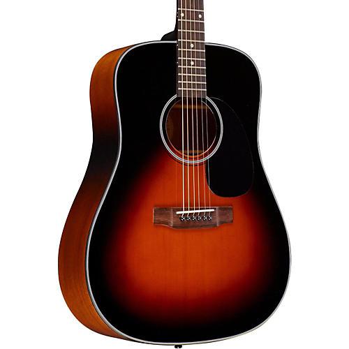 Blueridge Custom BR-40 Dreadnought Acoustic Guitar thumbnail