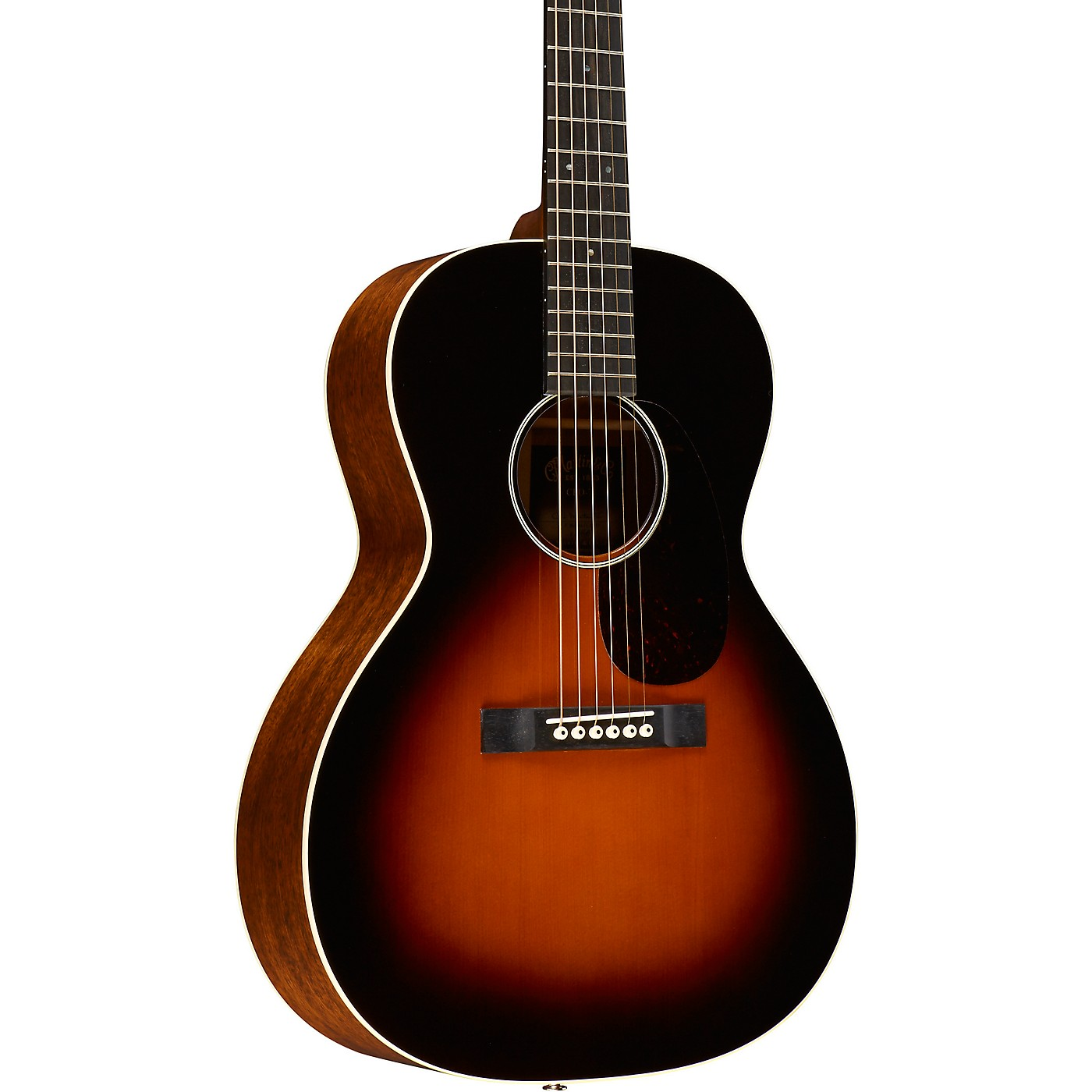 Martin Custom CEO 7E Grand Concert Acoustic-Electric Guitar thumbnail