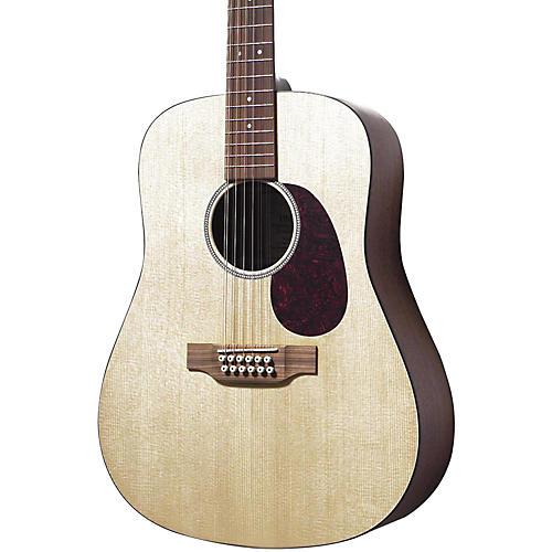 Martin Custom D12GTM 12-String Dreadnought Acoustic Guitar-thumbnail