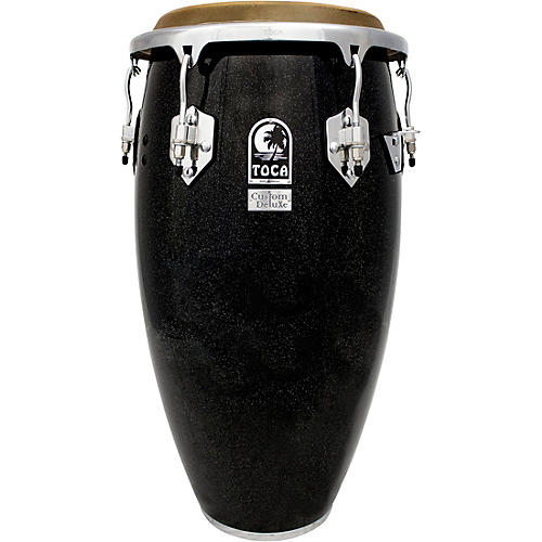 Toca Custom Deluxe 30 in. Wood Shell Congas thumbnail