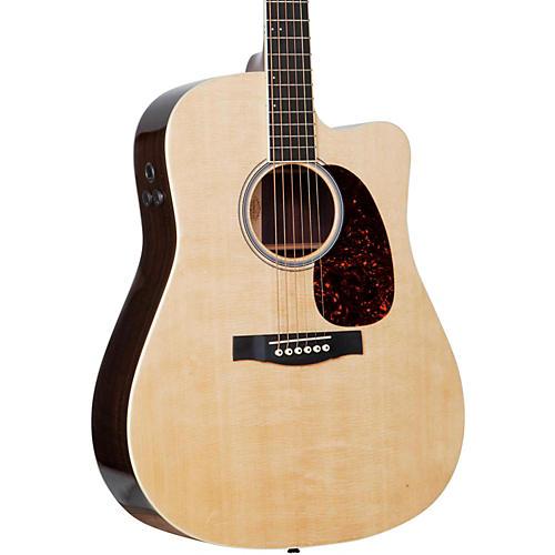 Martin Custom GC MMVCE Cutaway Dreadnought Acoustic-Electric Guitar thumbnail