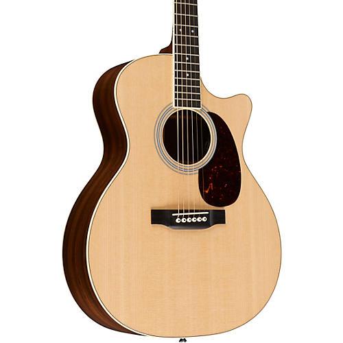 Martin Custom GPC-MMVE Grand Performance Acoustic-Electric Guitar thumbnail