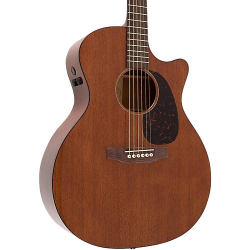 Martin Custom GPCPA4 Mahogany Acoustic-Electric Guitar thumbnail