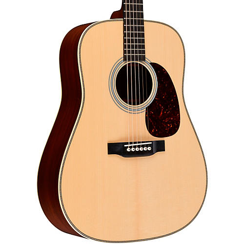 Martin Custom Guatemalan Rosewood Dreadnought Acoustic Guitar thumbnail