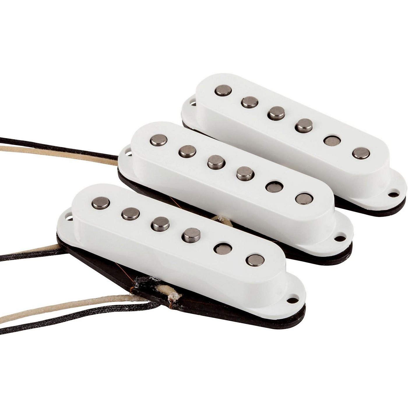 Fender Custom Shop '54 Strat Pickups Set of 3 thumbnail