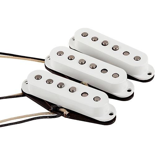 Fender Custom Shop '54 Strat Pickups Set of 3 thumbnail