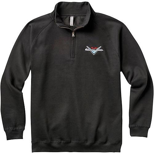 Fender Custom Shop Half Zip Sweater thumbnail