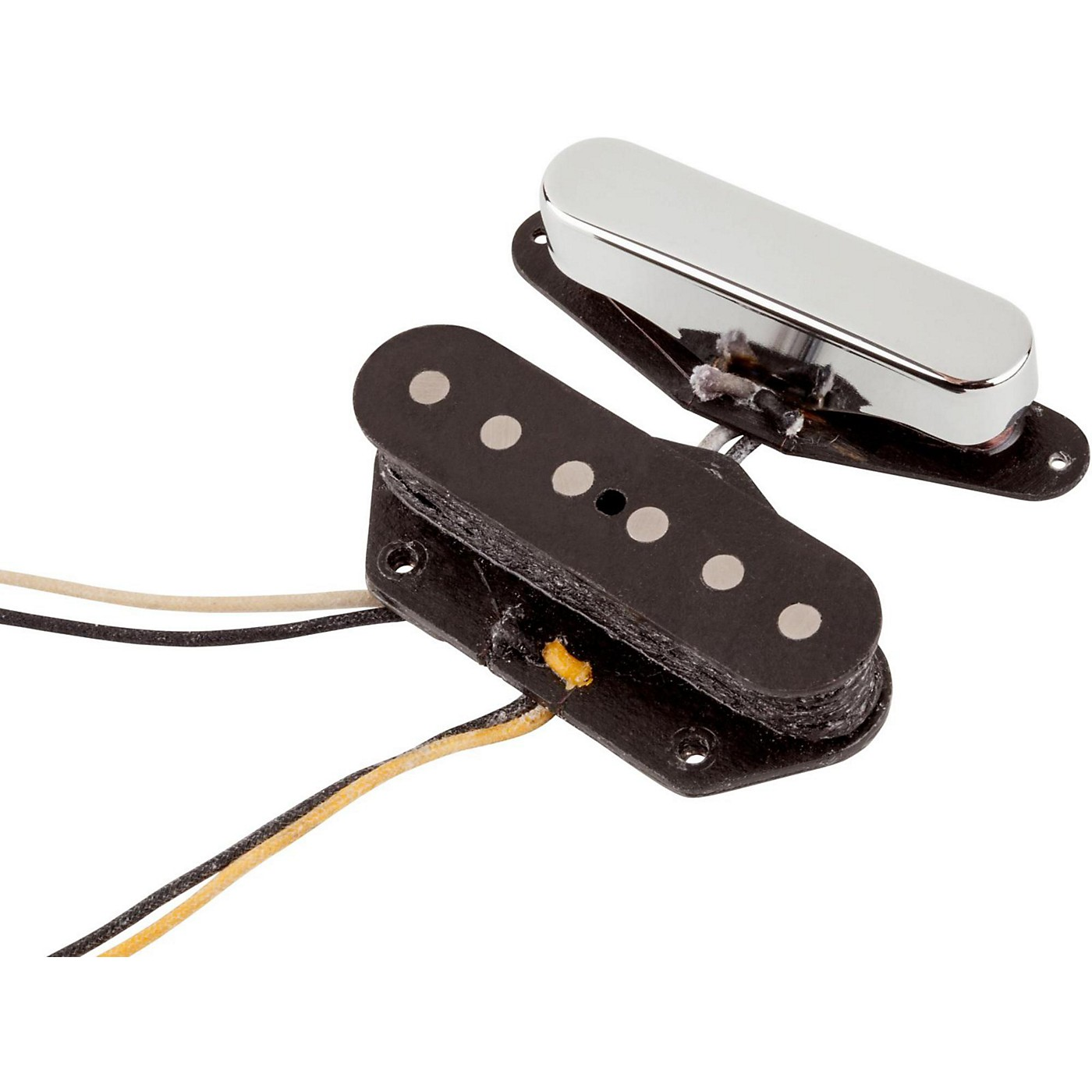 Fender Custom Shop Nocaster Tele Pickup Set thumbnail