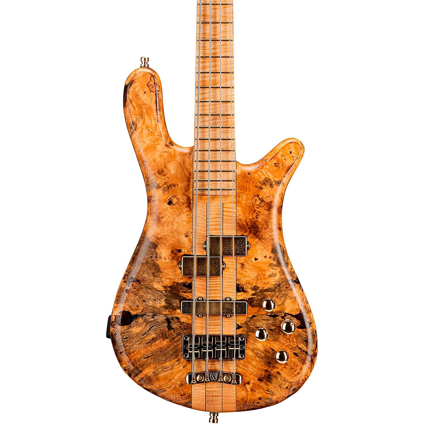 Warwick Custom Shop Streamer Stage I 4-String Electric Bass thumbnail