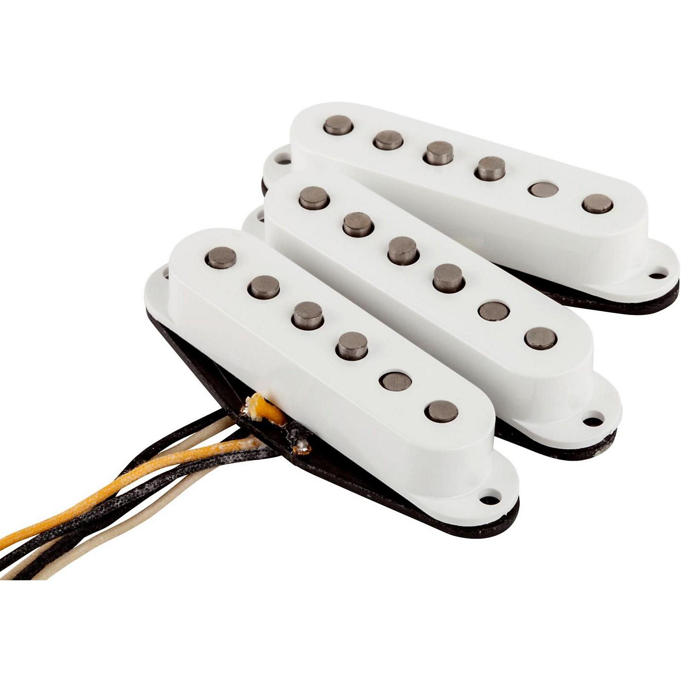 Fender Custom Shop Texas Special Strat Pickups thumbnail