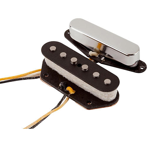 Fender Custom Shop Texas Special Tele Pickups thumbnail