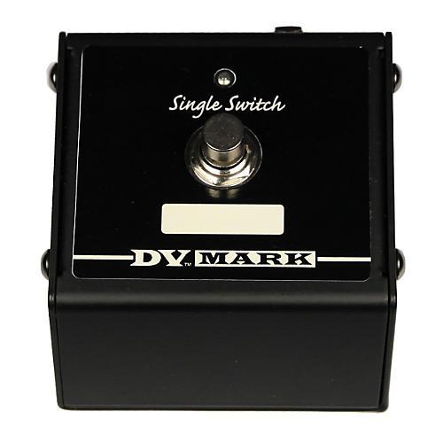 DV Mark Custom Single Footswitch-thumbnail