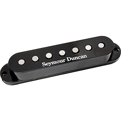 Seymour Duncan Custom Staggered SSL-5 Single-Coil 7-String Electric Guitar Pickup thumbnail