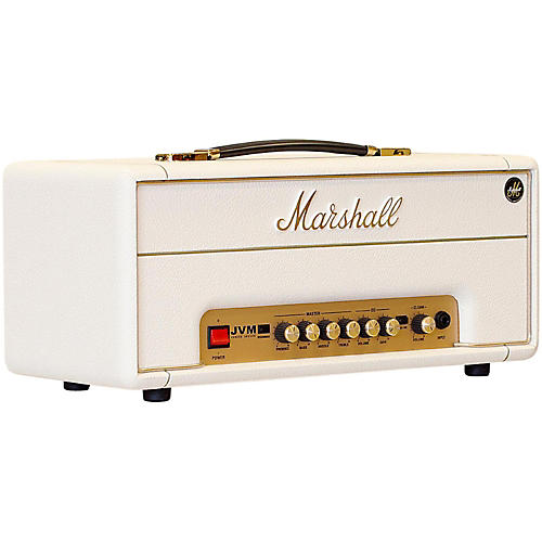 Marshall Custom Tattoo JVM-1H 1W Emily Wood Tube Guitar Head thumbnail