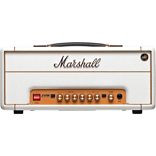 Marshall Custom Tattoo JVM-1H 1W Tutti Serra Tube Guitar Head-thumbnail