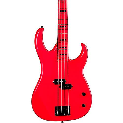 Dean Custom Zone 4-String Bass Guitar thumbnail
