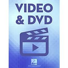 Hal Leonard Cut Capo Guitar Course Dvd DVD Series Written by Mitch Bohannon