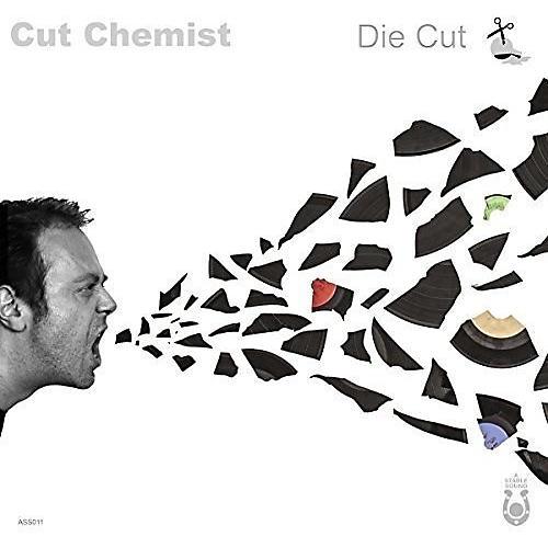 Alliance Cut Chemist - Die Cut thumbnail