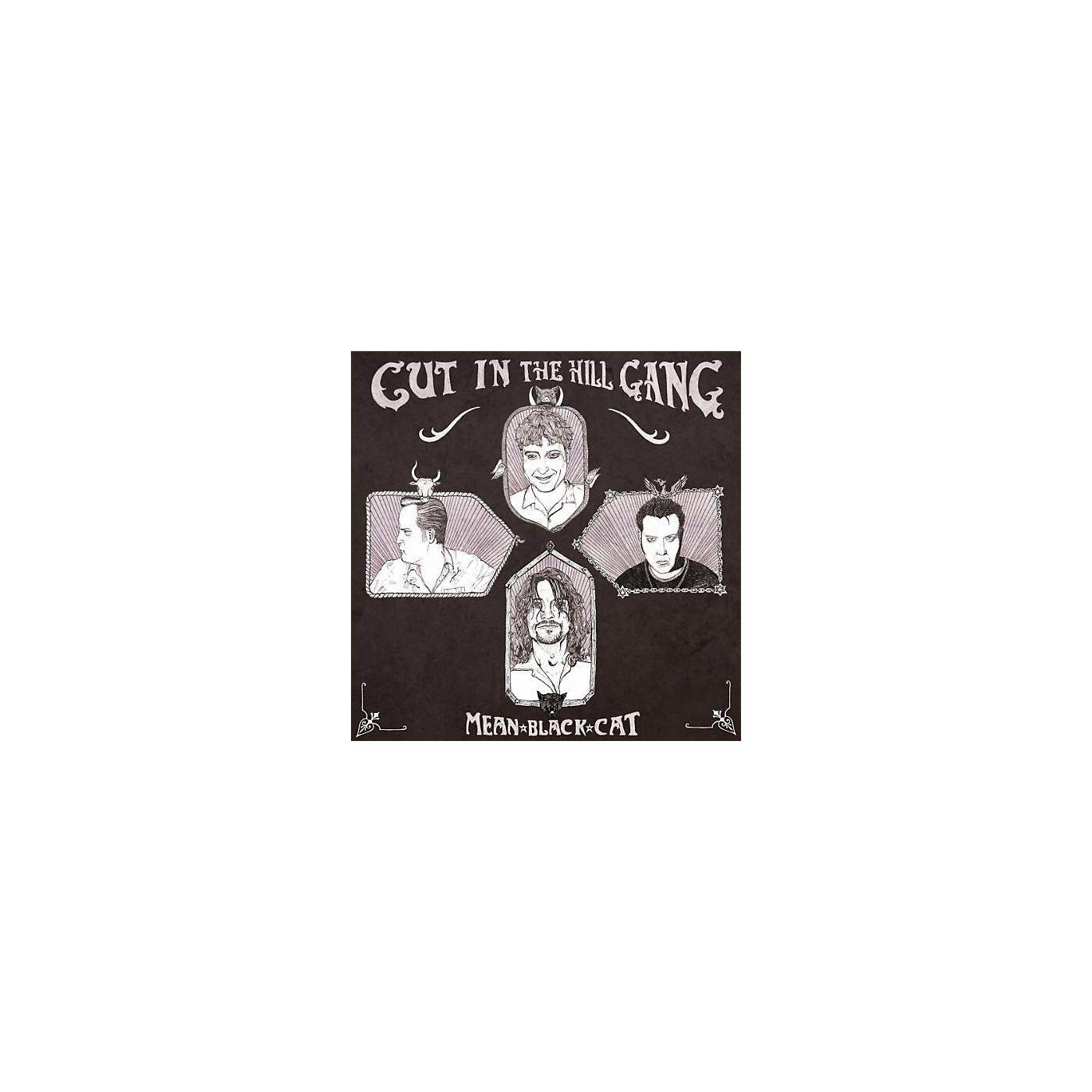 Alliance Cut in the Hill Gang - Mean Black Cat thumbnail