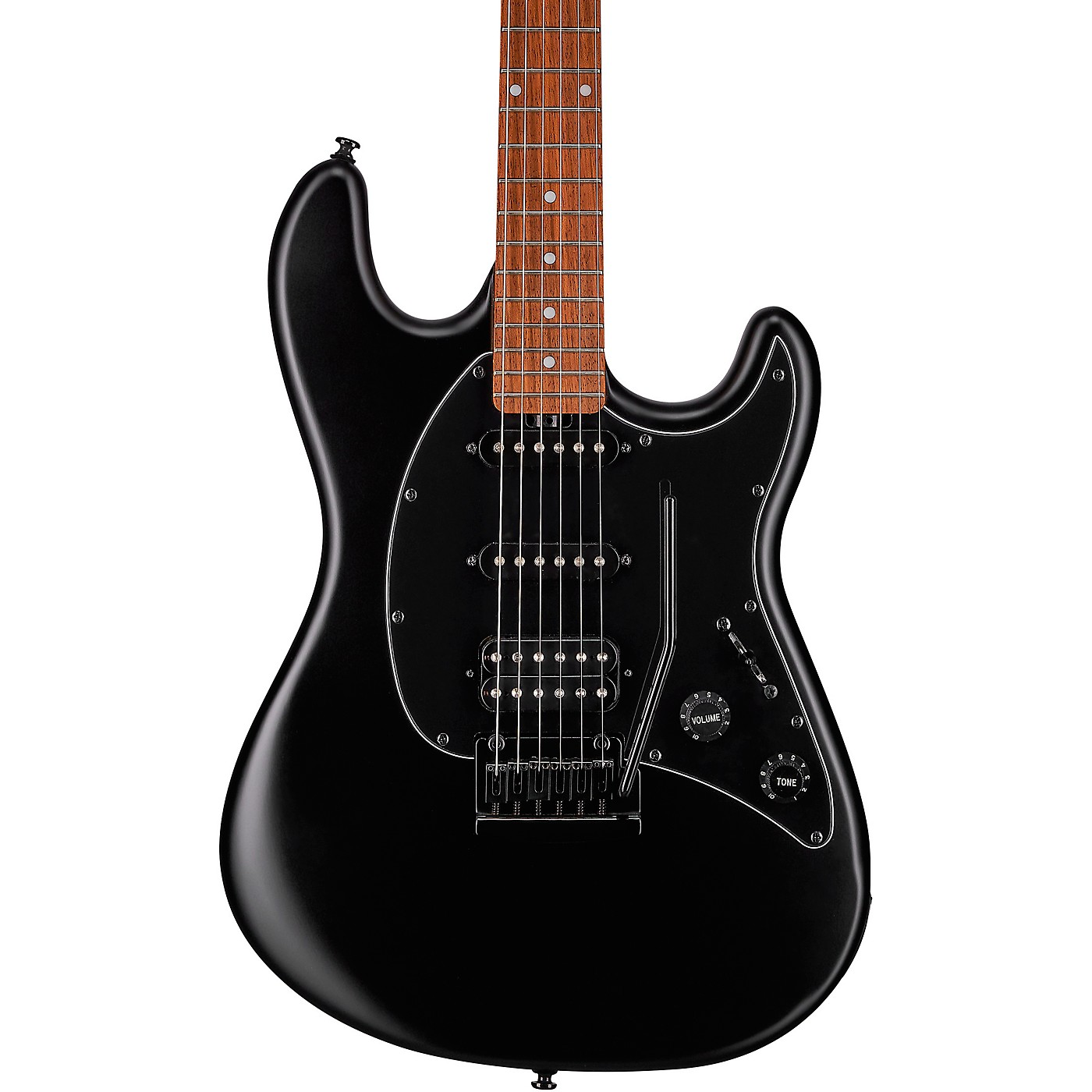 Sterling by Music Man Cutlass HSS Rosewood Fingerboard Electric Guitar thumbnail