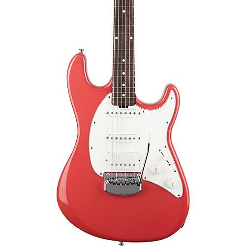 Ernie Ball Music Man Cutlass RS HSS Rosewood Fingerboard Electric Guitar thumbnail
