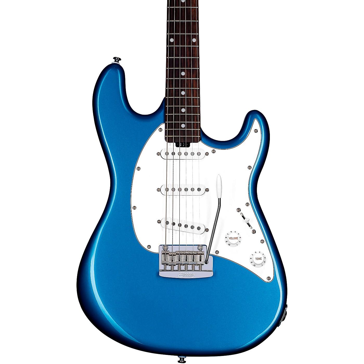 Sterling by Music Man Cutlass SSS Electric Guitar thumbnail