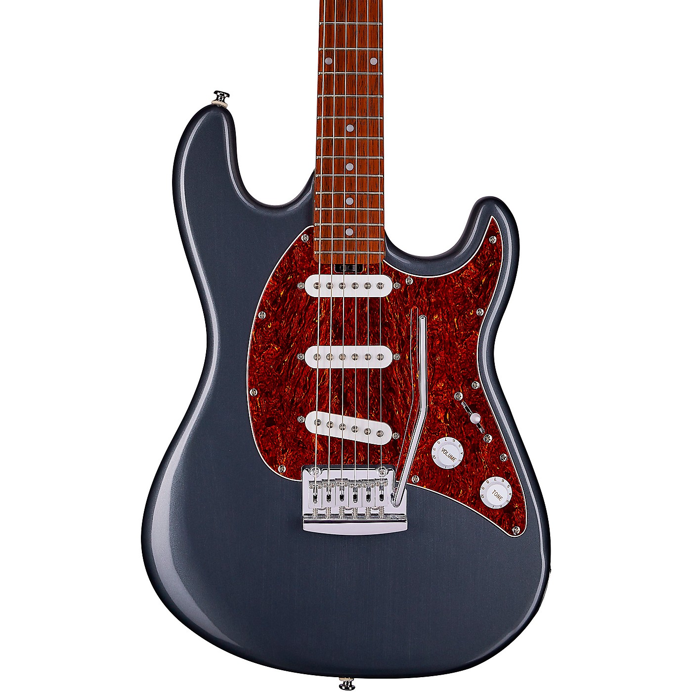 Sterling by Music Man Cutlass SSS Rosewood Fingerboard Electric Guitar thumbnail